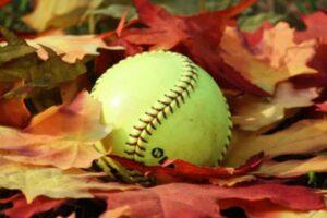 Fall Softball
