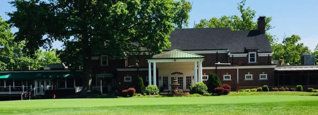 BCC Clubhouse