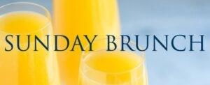 Sunday Brunch 5