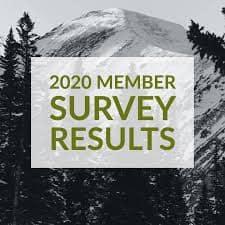 2020 Member Survey Results
