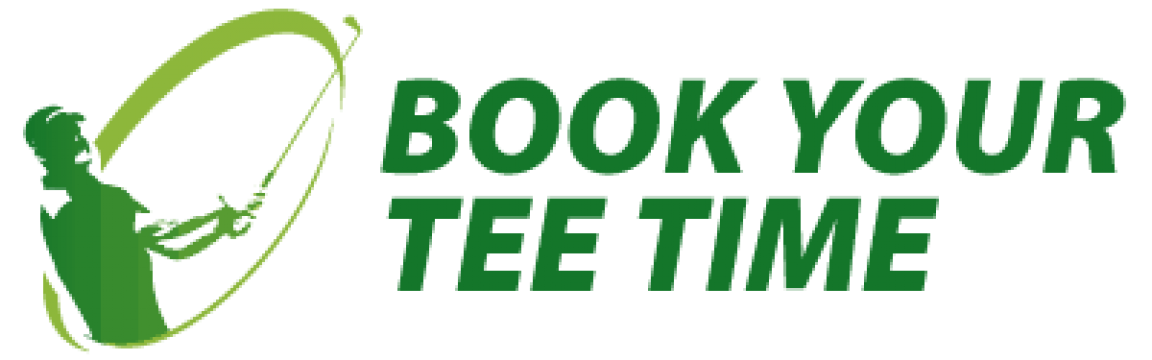 Book Your Tee Time