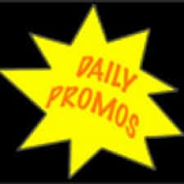 Daily Promos