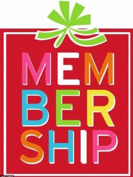 Festive Membership
