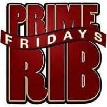 Prime Rib Fridays 2